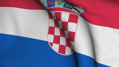 stock-footage-seamless-looping-high-definition-video-closeup-of-the-croatian-flag-with-accurate-design-and-colors