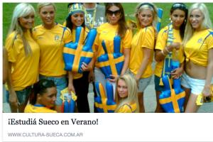 suecas